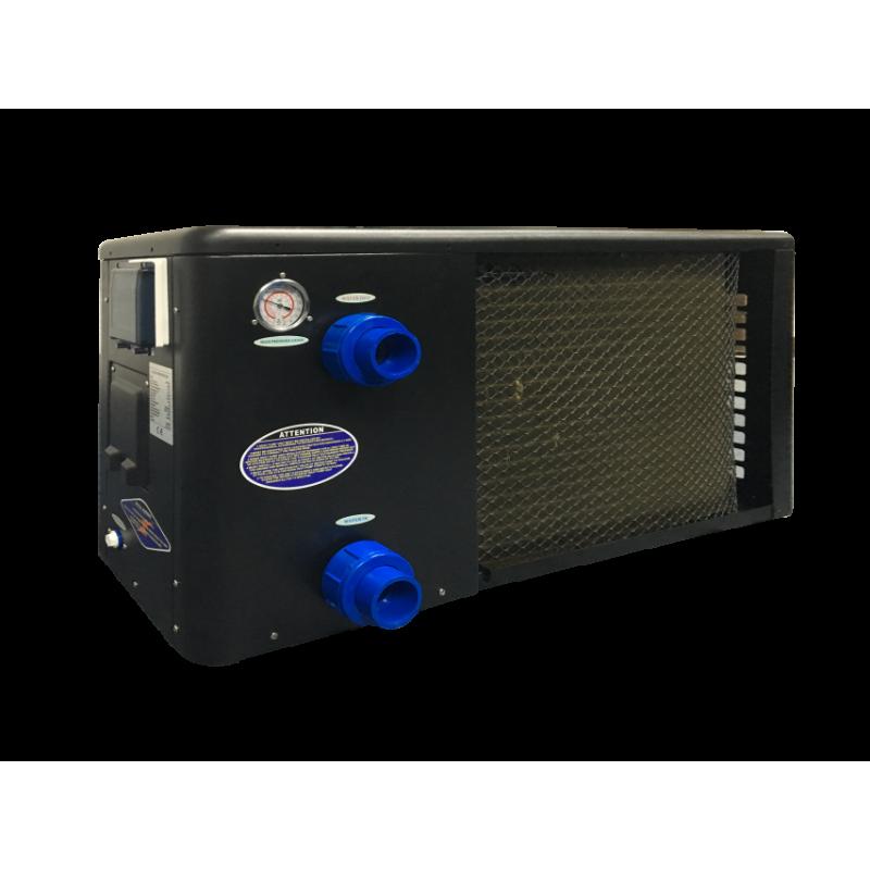 Pool Varmepumpe 9 kW med WiFi