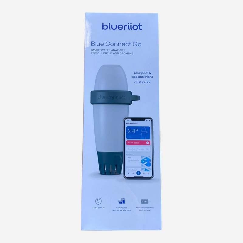 Blue Connect GO
