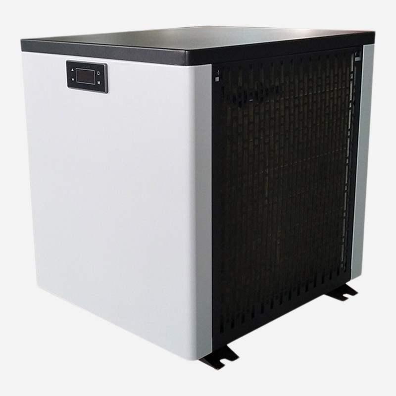 Varmepumpe 3.5 kW med WiFi