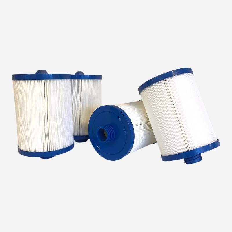 Udespa Filter 4-pack -...